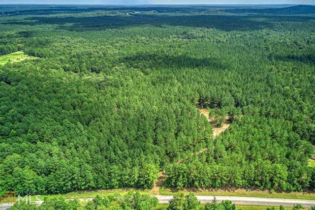 0 Ce Norman Rd 55 Ac, Lincolnton, GA 30817 (MLS #8855494) :: AF Realty Group