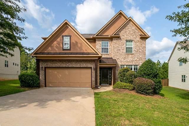4242 Rosehall, Atlanta, GA 30349 (MLS #8855689) :: Keller Williams Realty Atlanta Partners
