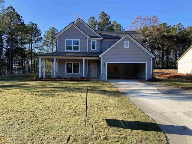 310 Manor Dr, Hull, GA 30646 (MLS #8856046) :: Athens Georgia Homes