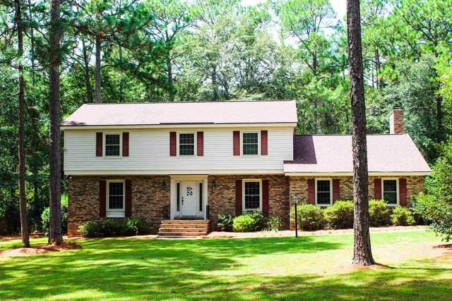 127 Ramblewood Dr, Statesboro, GA 30458 (MLS #8856275) :: Crown Realty Group