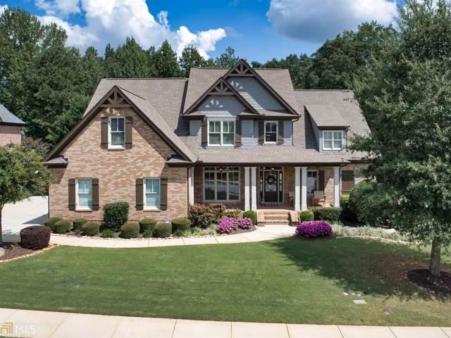 131 Slate Dr, Buford, GA 30518 (MLS #8856369) :: Keller Williams Realty Atlanta Partners