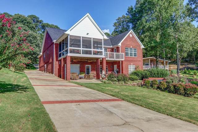 25 Owl Ct, Monticello, GA 31064 (MLS #8856442) :: Bonds Realty Group Keller Williams Realty - Atlanta Partners