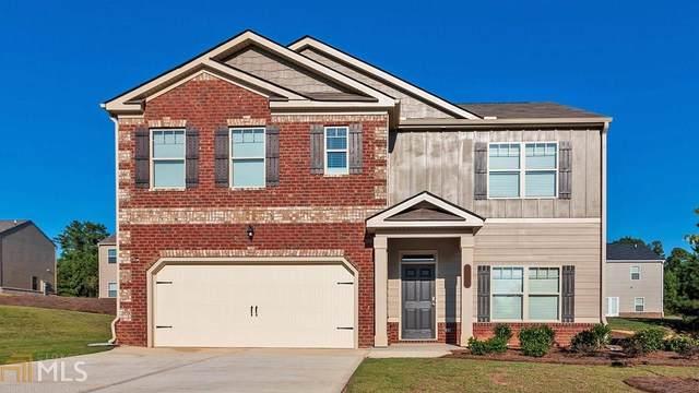 1704 Alford Dr Lot 6, Jonesboro, GA 30236 (MLS #8856501) :: Keller Williams Realty Atlanta Partners