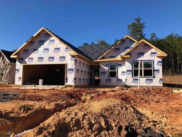 159 Summer Grove Ln, Macon, GA 31206 (MLS #8856635) :: Athens Georgia Homes