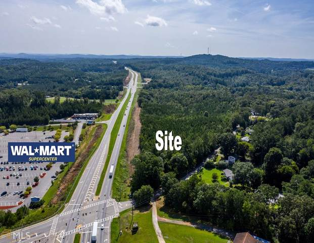 0 Highway 411 Callier Springs Rd, Rome, GA 30161 (MLS #8856799) :: Anderson & Associates