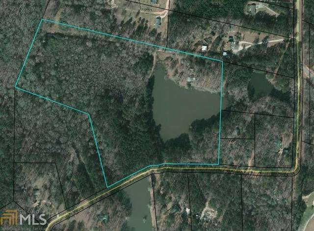 141 Roy Rd, Sharpsburg, GA 30277 (MLS #8856905) :: Anderson & Associates