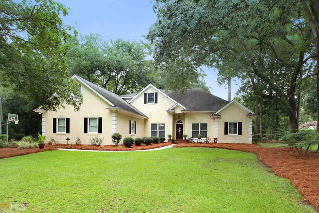 4 Baysprings Ct, Savannah, GA 31405 (MLS #8856908) :: Military Realty