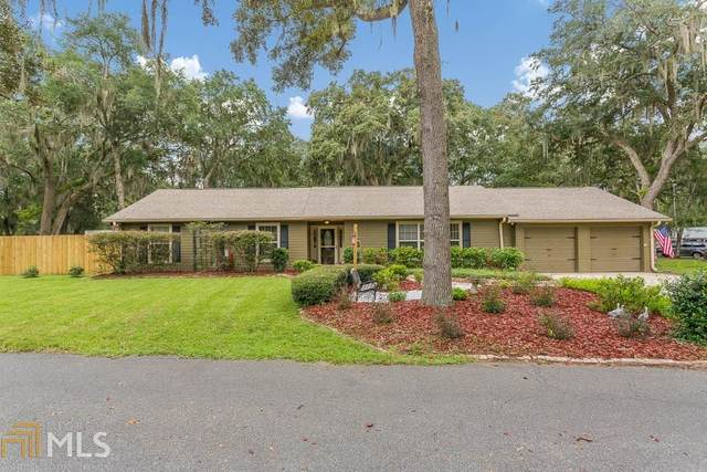 25 Point Peter Pl, St. Marys, GA 31558 (MLS #8857031) :: Crown Realty Group