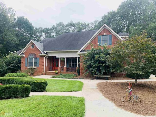 206 Maplewood Cir, Griffin, GA 30224 (MLS #8857081) :: Crown Realty Group