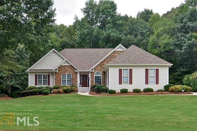 129 Blackberry Ln, Douglasville, GA 30134 (MLS #8857083) :: Buffington Real Estate Group