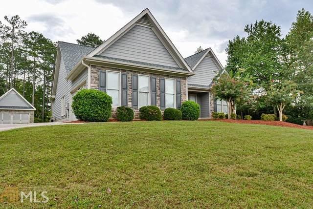 6170 Long Shore, Douglasville, GA 30135 (MLS #8857155) :: Bonds Realty Group Keller Williams Realty - Atlanta Partners