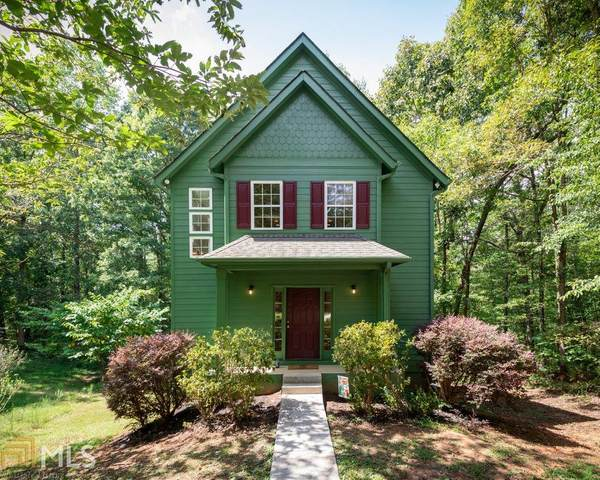 156 Goldeneye Ct, Monticello, GA 31064 (MLS #8857217) :: Bonds Realty Group Keller Williams Realty - Atlanta Partners