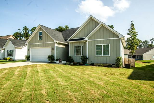 11 Applewood Dr, Rome, GA 30165 (MLS #8857230) :: Tim Stout and Associates