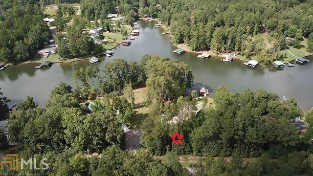 0 Scenic Way, Sparta, GA 31087 (MLS #8857261) :: RE/MAX Eagle Creek Realty