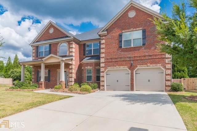 6366 Brookridge Dr, Flowery Branch, GA 30542 (MLS #8857316) :: Bonds Realty Group Keller Williams Realty - Atlanta Partners