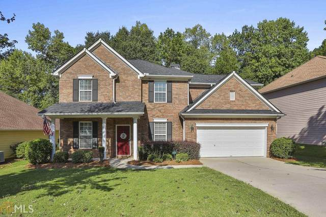 212 Horizon Hill, Newnan, GA 30265 (MLS #8857379) :: Keller Williams Realty Atlanta Partners