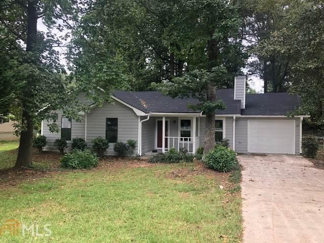 716 Davis Rd, Stockbridge, GA 30281 (MLS #8857421) :: Crown Realty Group