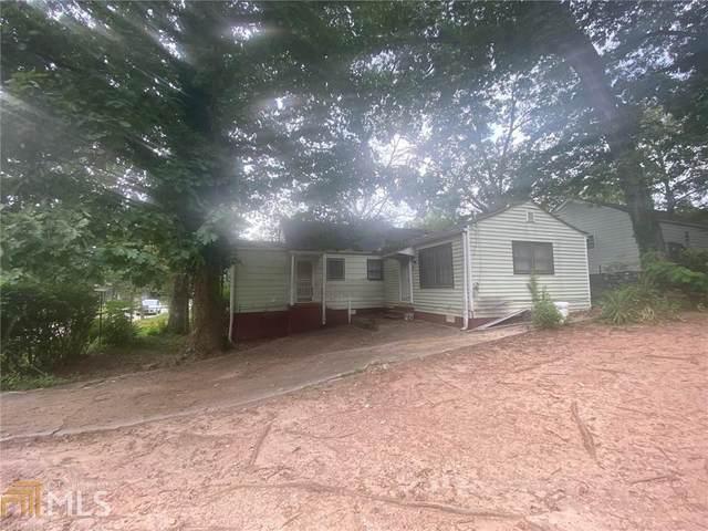 1718 Hadlock St, Atlanta, GA 30311 (MLS #8857508) :: Rich Spaulding