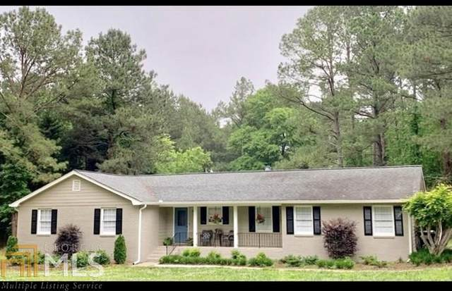 246 Deep Step Rd, Covington, GA 30014 (MLS #8857521) :: Rettro Group