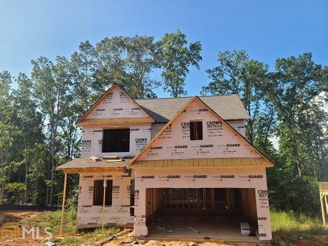1023 Senator Rd, Douglasville, GA 30134 (MLS #8857544) :: Buffington Real Estate Group