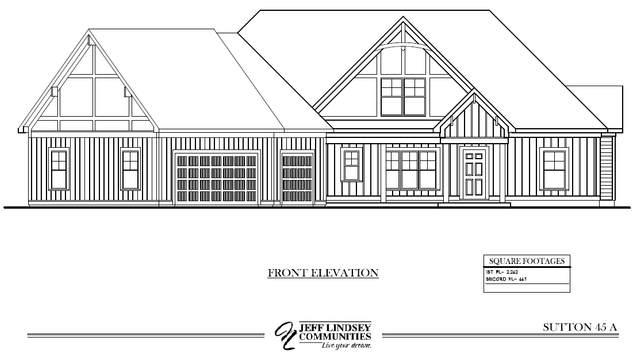 346 Linch Rd #5, Senoia, GA 30276 (MLS #8857590) :: Keller Williams Realty Atlanta Partners