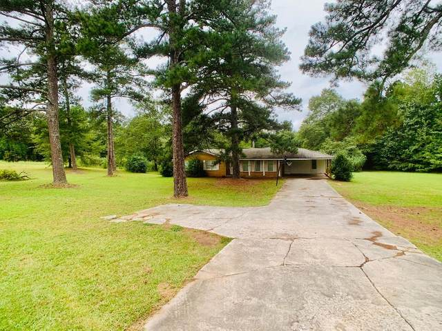 3398 Highway 162, Covington, GA 30016 (MLS #8857944) :: Team Cozart