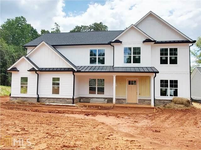 2729 Roller Mill Dr, Jefferson, GA 30549 (MLS #8857972) :: The Durham Team