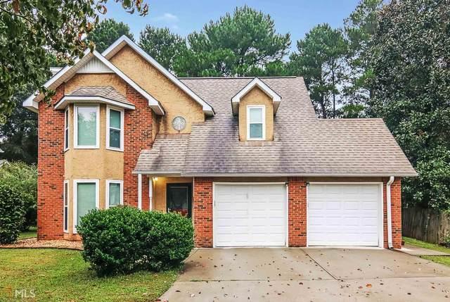 180 Braelinn Ct, Peachtree City, GA 30269 (MLS #8858052) :: Keller Williams Realty Atlanta Partners