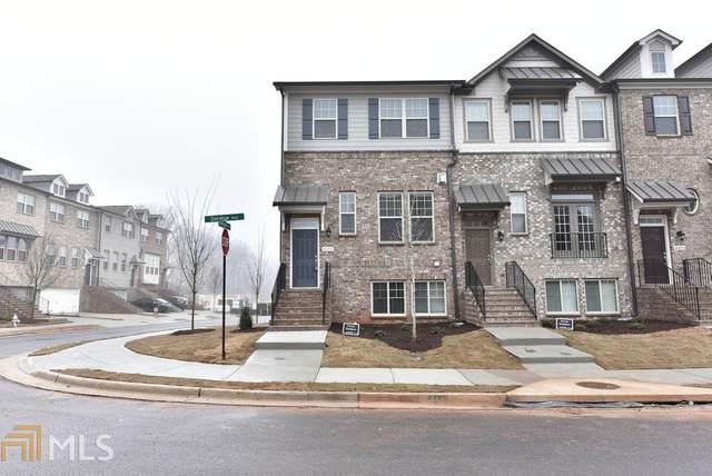 4505 Donahue Ave #152, Sugar Hill, GA 30518 (MLS #8858121) :: Bonds Realty Group Keller Williams Realty - Atlanta Partners