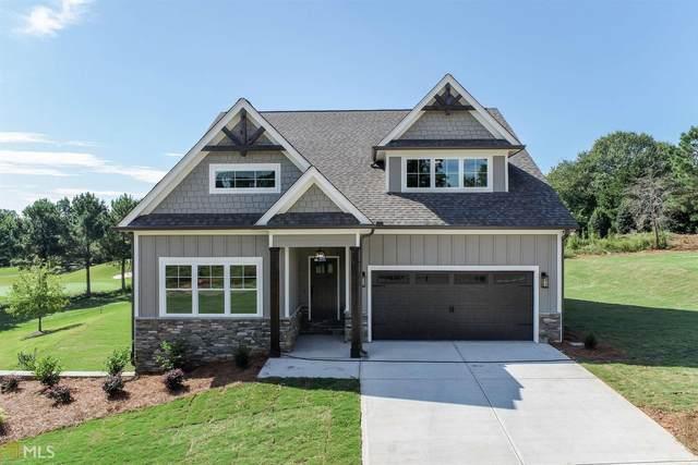 142 Timber Ridge Dr, Toccoa, GA 30577 (MLS #8858375) :: Crown Realty Group