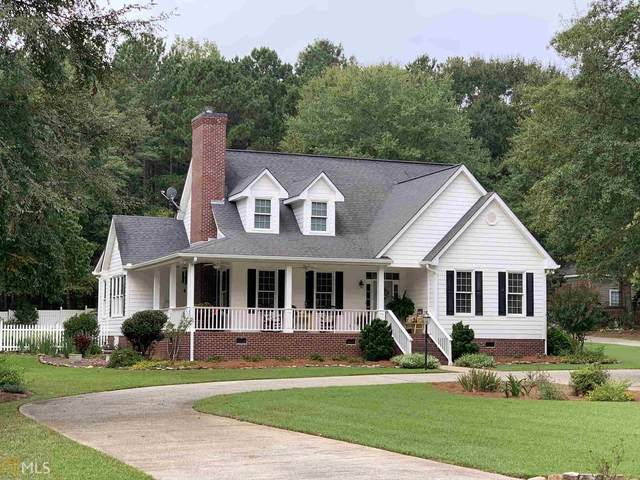 416 Hickory Ridge Rd, Jackson, GA 30233 (MLS #8858442) :: Keller Williams