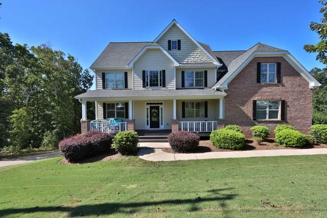 9655 Durand Rd, Gainesville, GA 30506 (MLS #8858518) :: Buffington Real Estate Group