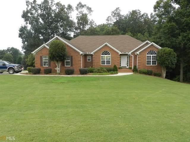 1107 Huntcrest Ridge, Mcdonough, GA 30252 (MLS #8858539) :: RE/MAX Eagle Creek Realty