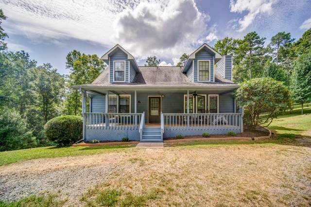 2331 Newport Dr, Ellijay, GA 30540 (MLS #8858655) :: The Heyl Group at Keller Williams