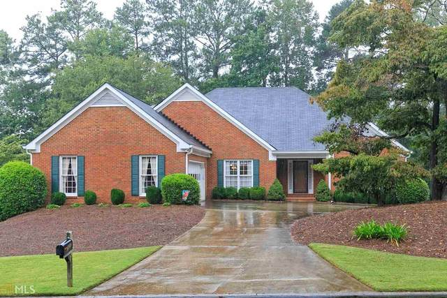927 Denmeade Walk, Marietta, GA 30064 (MLS #8858693) :: Military Realty