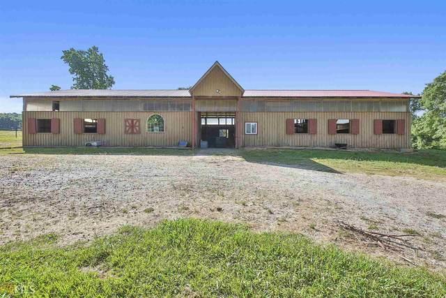 727 Bexton Rd, Moreland, GA 30259 (MLS #8858707) :: Anderson & Associates