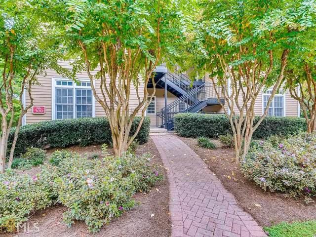 310 Creek View Ln, Roswell, GA 30075 (MLS #8859000) :: Athens Georgia Homes