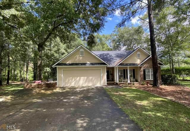 223 Mossberg Cir, Statesboro, GA 30461 (MLS #8859033) :: RE/MAX Eagle Creek Realty
