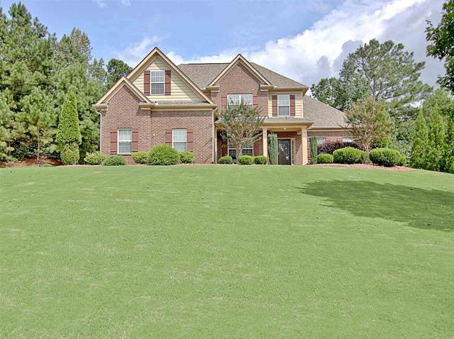 208 Rosebay Ln, Sharpsburg, GA 30277 (MLS #8859159) :: Keller Williams Realty Atlanta Partners