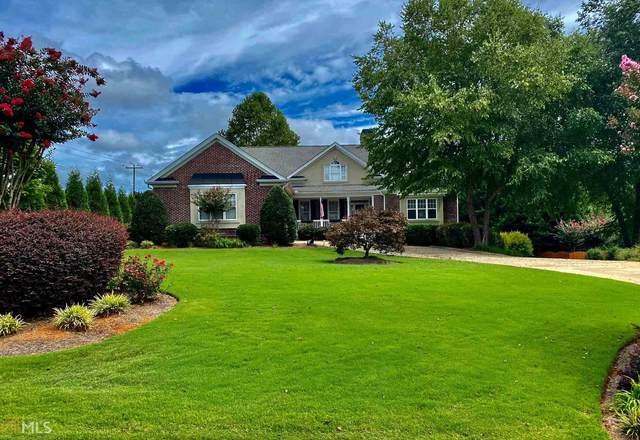 5751 Chateau Glen Dr, Hoschton, GA 30548 (MLS #8859492) :: Bonds Realty Group Keller Williams Realty - Atlanta Partners