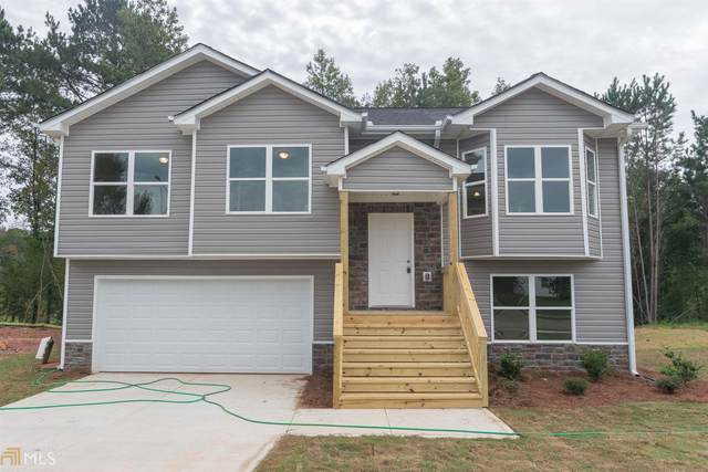 570 Bethany Ct 2I, Athens, GA 30606 (MLS #8859508) :: Keller Williams Realty Atlanta Partners