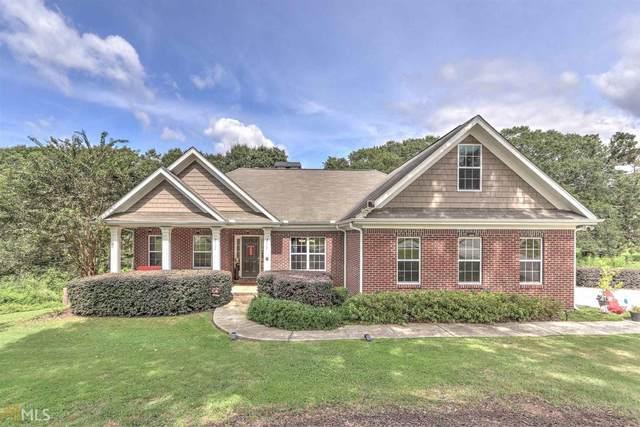 82 Peach Ln #30, Royston, GA 30662 (MLS #8859572) :: Bonds Realty Group Keller Williams Realty - Atlanta Partners