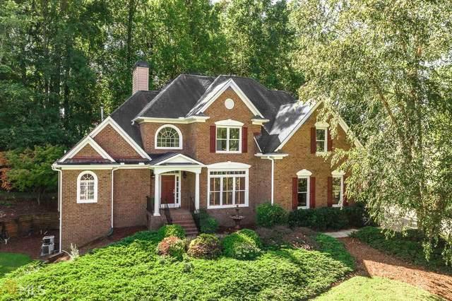 710 Haley Farm Rd, Canton, GA 30115 (MLS #8859793) :: Crown Realty Group