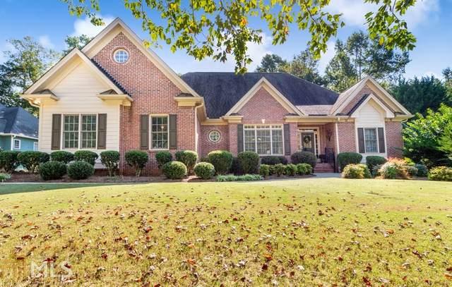 4615 Rose Creek Dr, Cumming, GA 30040 (MLS #8859816) :: Keller Williams Realty Atlanta Partners