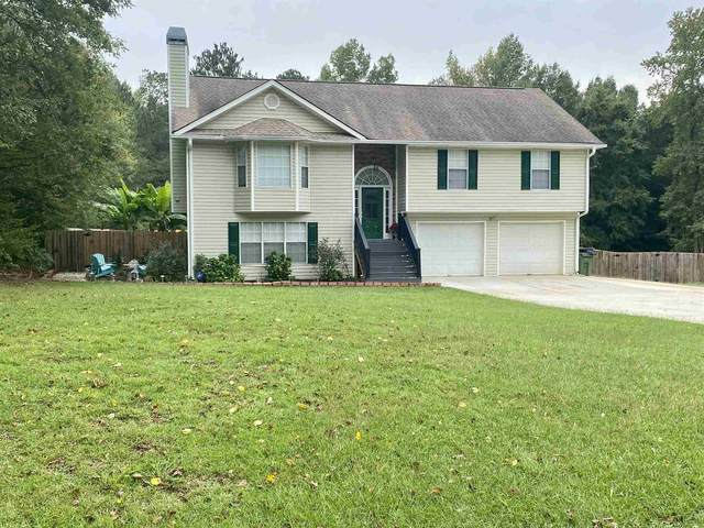 270 Alcovy Cir, Covington, GA 30016 (MLS #8859973) :: Athens Georgia Homes