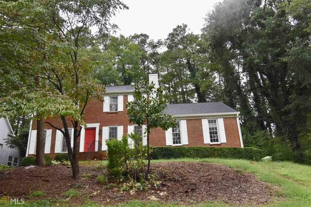 874 Huntington Way, Lilburn, GA 30047 (MLS #8860031) :: Tim Stout and Associates