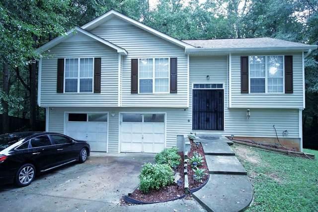 678 Fairhaven Blvd, Stockbridge, GA 30281 (MLS #8860041) :: RE/MAX Eagle Creek Realty