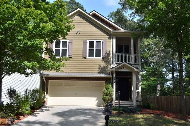 2745 Indian Trail Dr, Tucker, GA 30084 (MLS #8860075) :: Military Realty