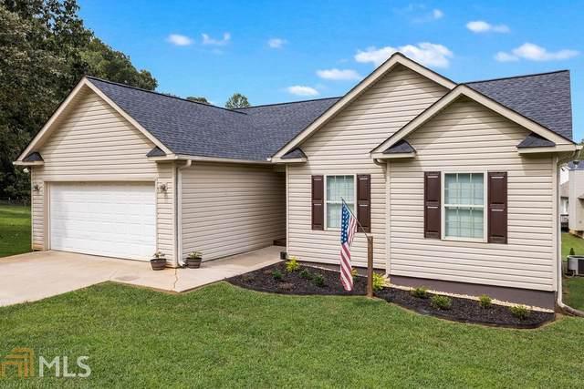 122 Windchime Cir, Demorest, GA 30535 (MLS #8860096) :: Buffington Real Estate Group