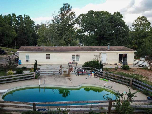 9015 Highway 166, Winston, GA 30187 (MLS #8860130) :: AF Realty Group